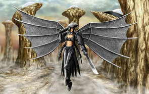 angels mmorpg